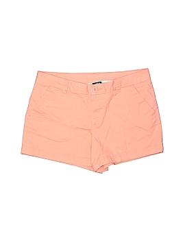 Bcg Khaki Shorts Size 8