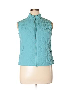 Relativity Vest Size XL