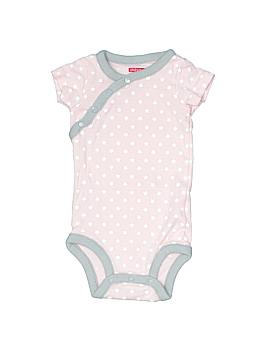 Skip Hop Short Sleeve Onesie Newborn