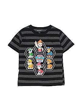 Nickelodeon Short Sleeve T-Shirt Size 4T