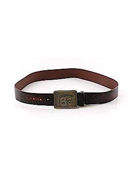 Ben Sherman Leather Belt Size 36