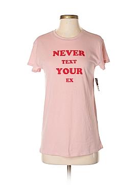 City Streets Short Sleeve T-Shirt Size XS