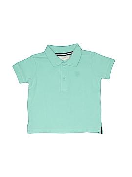 Zara Baby Short Sleeve Polo Size 6