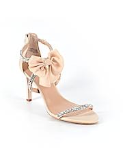 Audrey Brooke Women Heels Size 10
