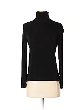 DressBarn Long Sleeve Turtleneck Size S