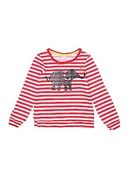Copper Key Pullover Sweater Size 6 - 6X