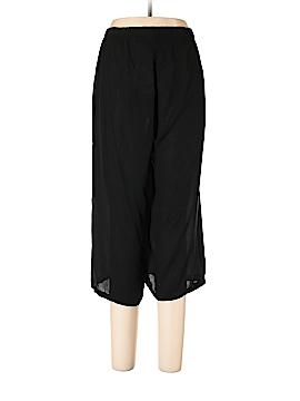 WallpapHER Casual Pants Size 1X (Plus)