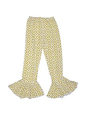 Tutu & Lulu Casual Pants Size 7 - 8