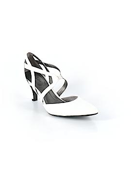 Life Stride Heels Size 9 1/2