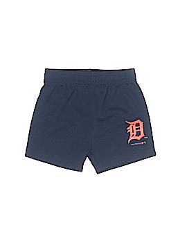 Team Athletics Athletic Shorts Size 3-6 mo