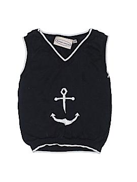 Boutique Collection Sweater Vest Size 3T