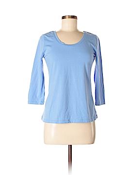 Chadwicks 3/4 Sleeve T-Shirt Size S