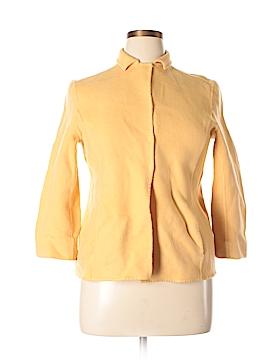 Linda Allard Ellen Tracy Wool Coat Size 14