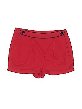 Yumi Dressy Shorts Size 6 - 8