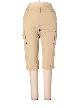 Talbots Cargo Pants Size 16 (Petite)