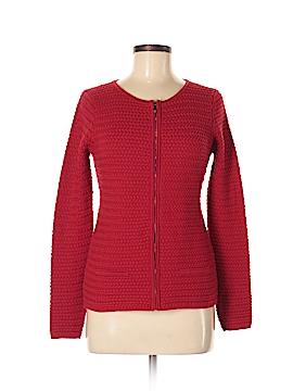 CH Carolina Herrera Wool Cardigan Size M