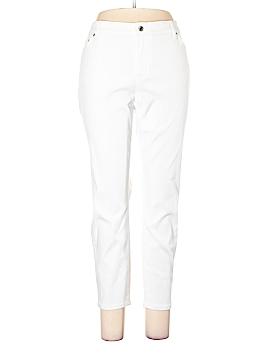 Lauren by Ralph Lauren Jeans Size 16 W