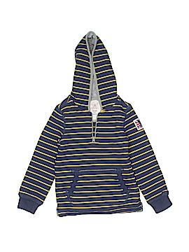 Mini Boden Zip Up Hoodie Size 3 - 4Y