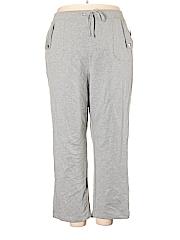 Karen Scott Sport Women Sweatpants Size 3X (Plus)