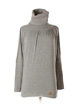 Roberto Cavalli Long Sleeve Top Size 38 (IT)