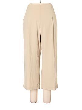 Liz Claiborne Casual Pants Size 18 (Plus)