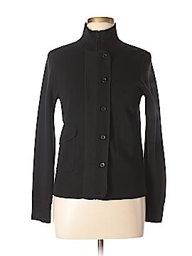 Belford Wool Cardigan Size M