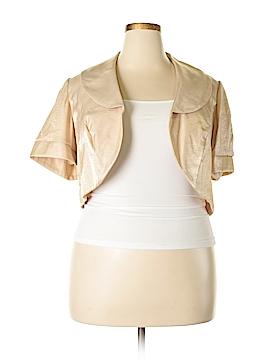 Le Bos Jacket Size 16W