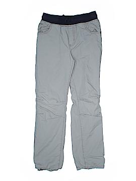Gymboree Khakis Size 8