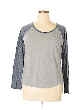 Aeropostale Long Sleeve T-Shirt Size XL