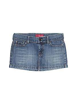 Forever 21 Denim Skirt Size 0