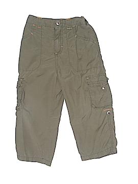 Gymboree Cargo Pants Size 2T