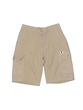Lucky Brand Khaki Shorts Size 24 mo