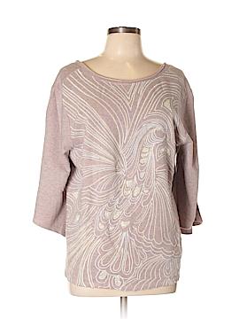 Akemi + Kin Pullover Sweater Size L