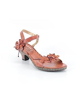 L'Artiste Heels Size 42 (EU)