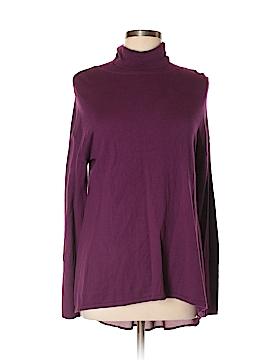 Stylus Turtleneck Sweater Size L