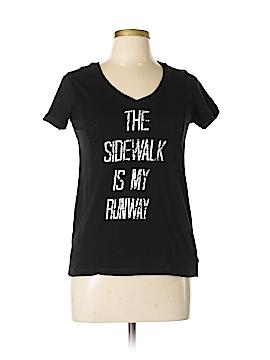 Steve Madden Short Sleeve T-Shirt Size M