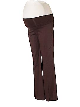 Olian Casual Pants Size XS (Maternity)