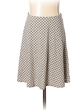Ann Taylor Casual Skirt Size XS (Petite)