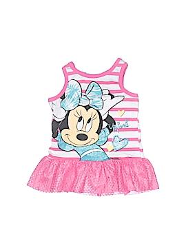 Disney Sleeveless Top Size 18 mo