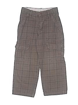 Cherokee Cargo Pants Size 3T