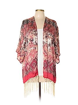 Susan Graver Kimono Size XS