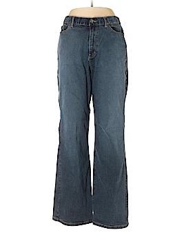 NY Jeans Jeans Size 14