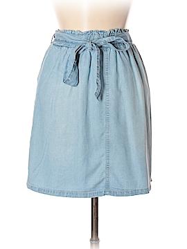 Harper Denim Skirt Size S