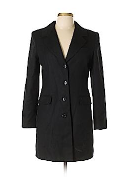Giorgio Sant'Angelo Wool Coat Size 8