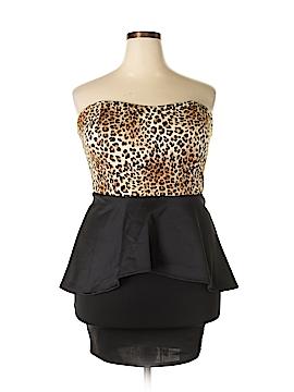 Rue21 Cocktail Dress Size 1X (Plus)