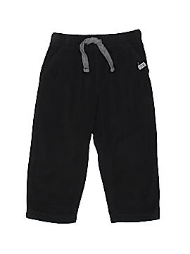 Carter's Fleece Pants Size 24 mo