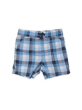 First Impressions Khaki Shorts Size 24 mo