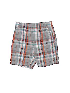 Okie Dokie Khaki Shorts Size 24 mo
