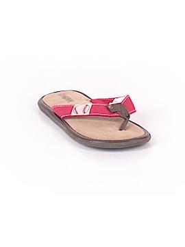 Gymboree Flip Flops Size 13