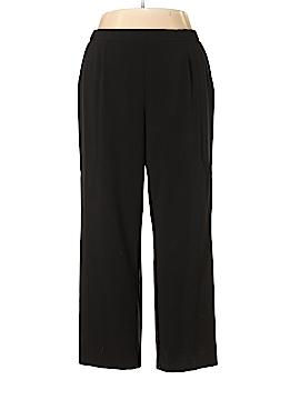 Kim Rogers Dress Pants Size 18W (Plus)